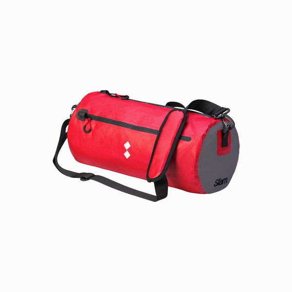 Wr 2 Evolution bag innovative in materials
