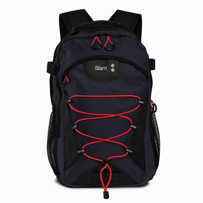 A234 Backpack - Black