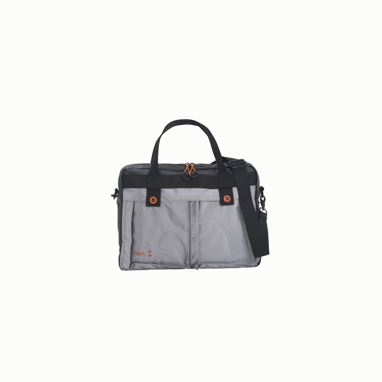 A235 Bag - Silver