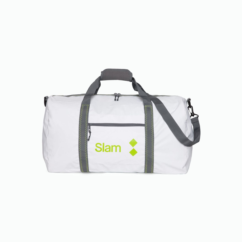WR Bag A239 151 Miglia 2018 - Blanc