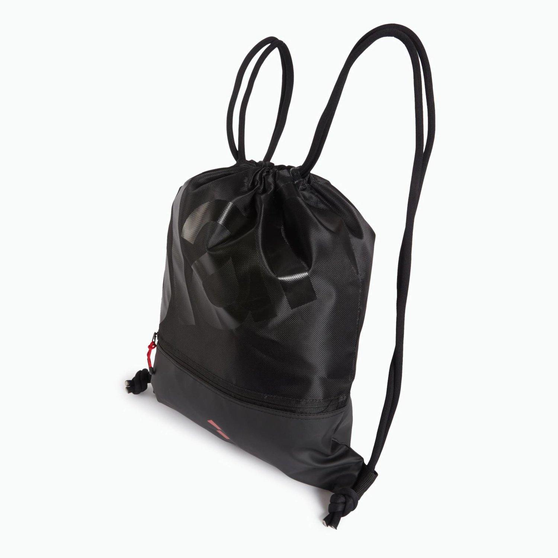 Tasche B206 - Schwarz