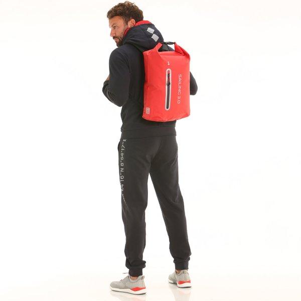 Mochila enrollable C45 impermeable y con bolsillo vertical