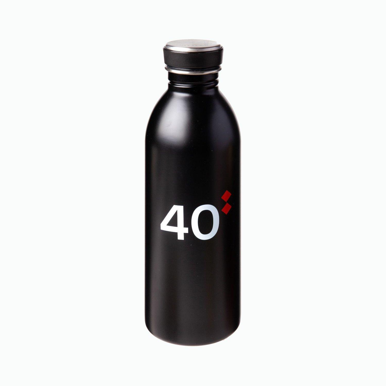 24Bottles x Slam 40th - Negro