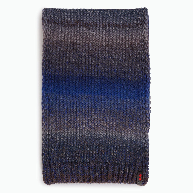 Bufanda B179 - Azul Marino