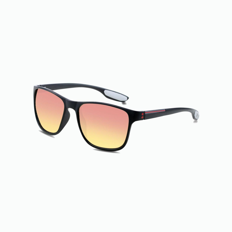 Gafas de Sol Techno - Naranja