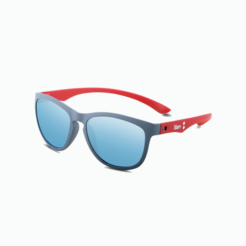 Sunglasses Grey 10 KNT - Navy