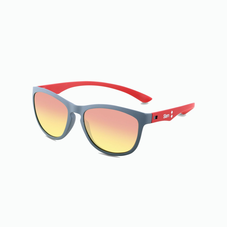 Sunglasses Grey 10 KNT - Orange