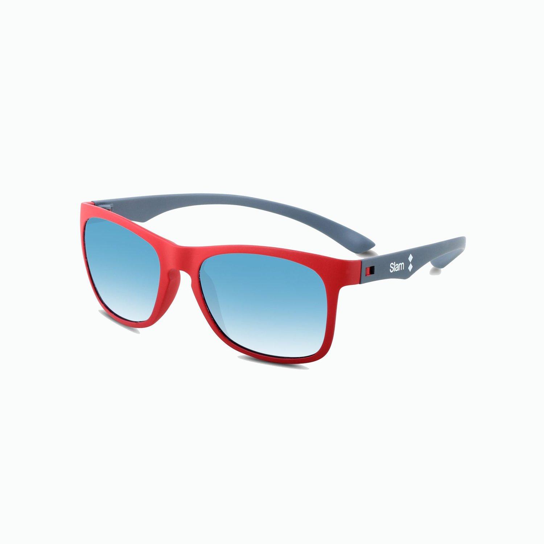 Occhiali da Sole Red 40 KNT - Navy