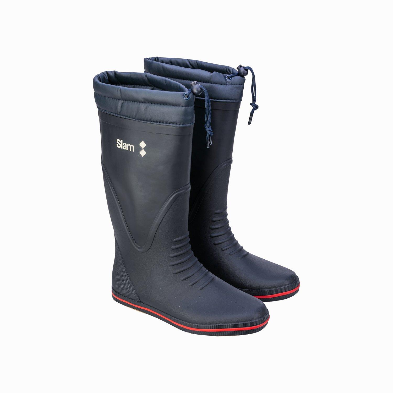 Ocean Boot Evo - Marinenblau