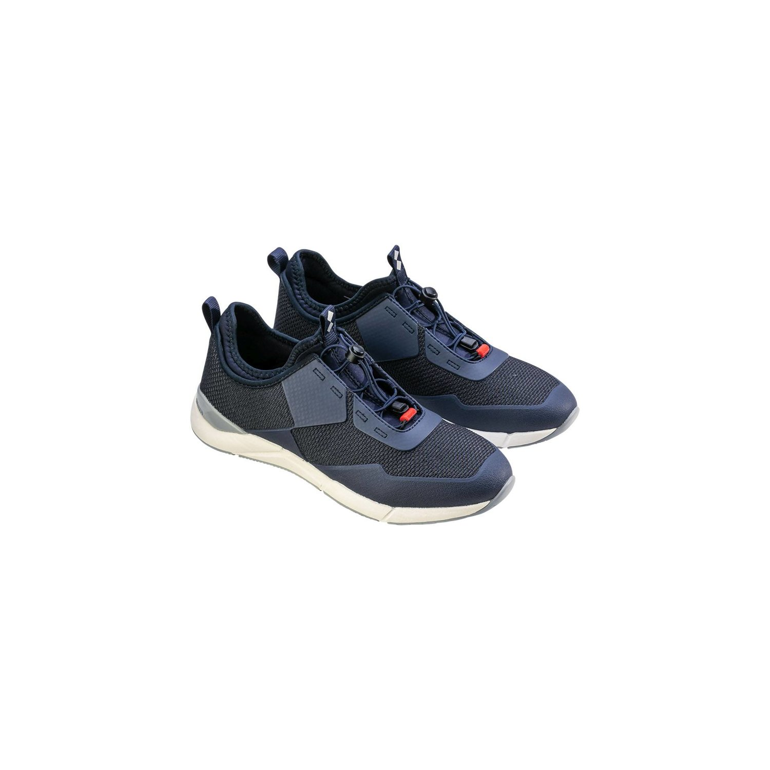 Win-D Technical Shoe - Navy