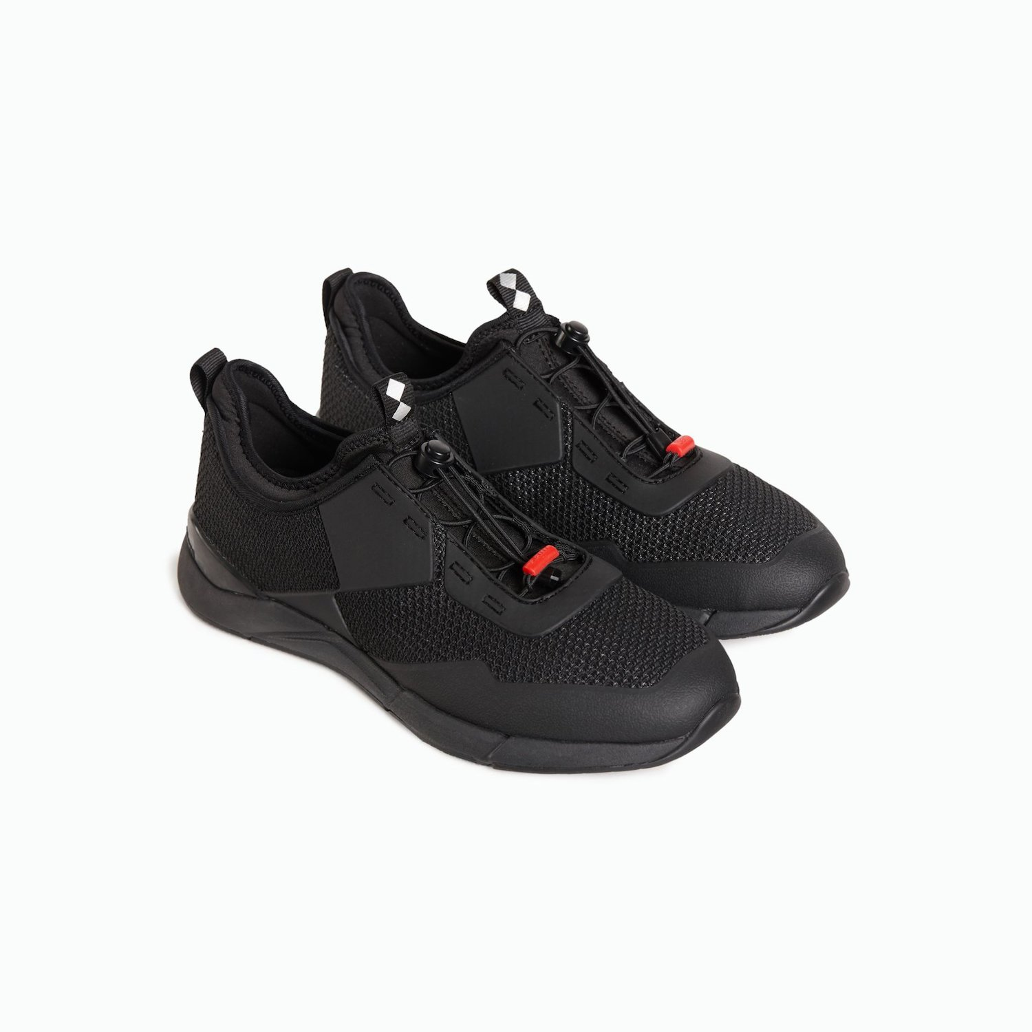 Wind-D Shoe - Black