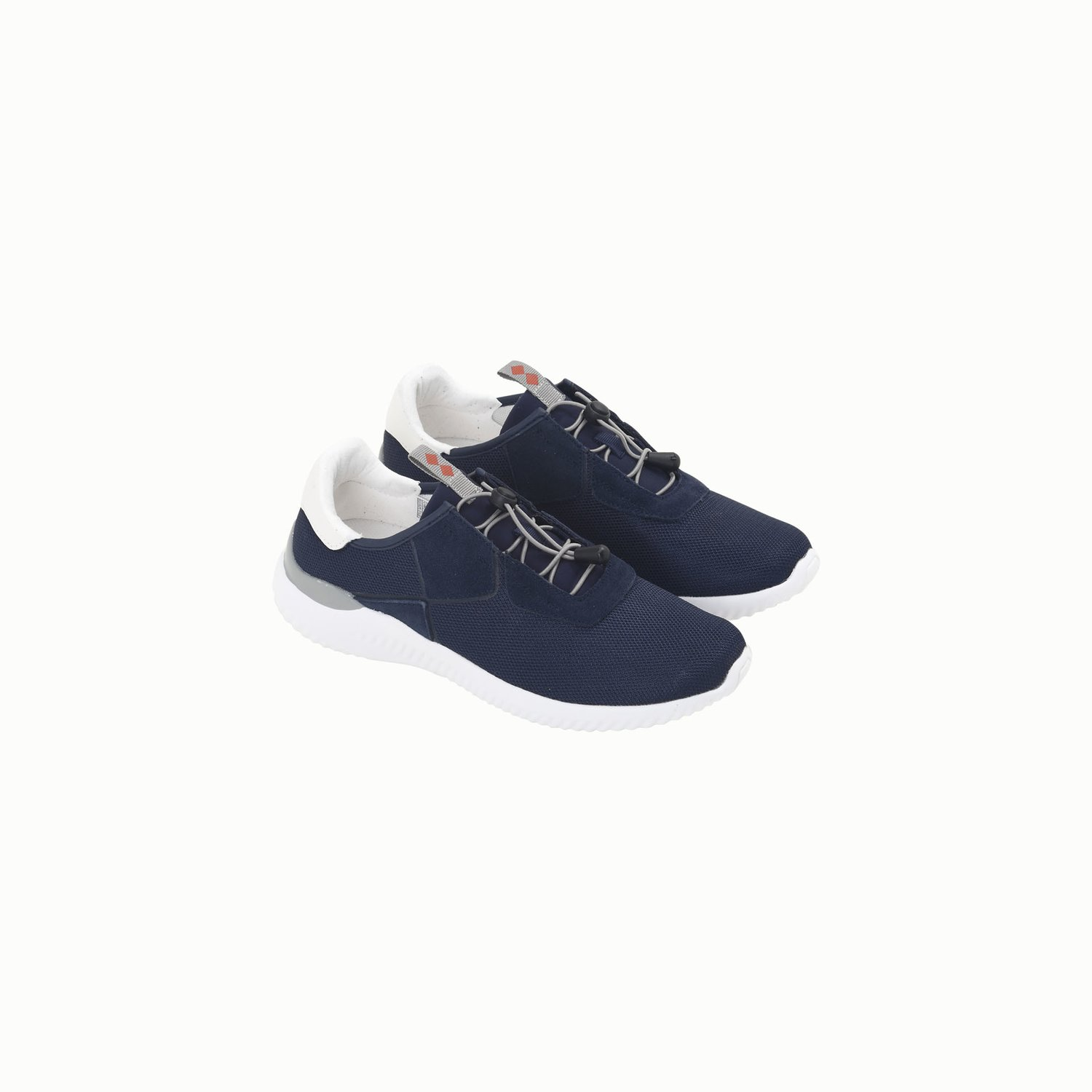 Win-D Sport Action Shoes - Navy