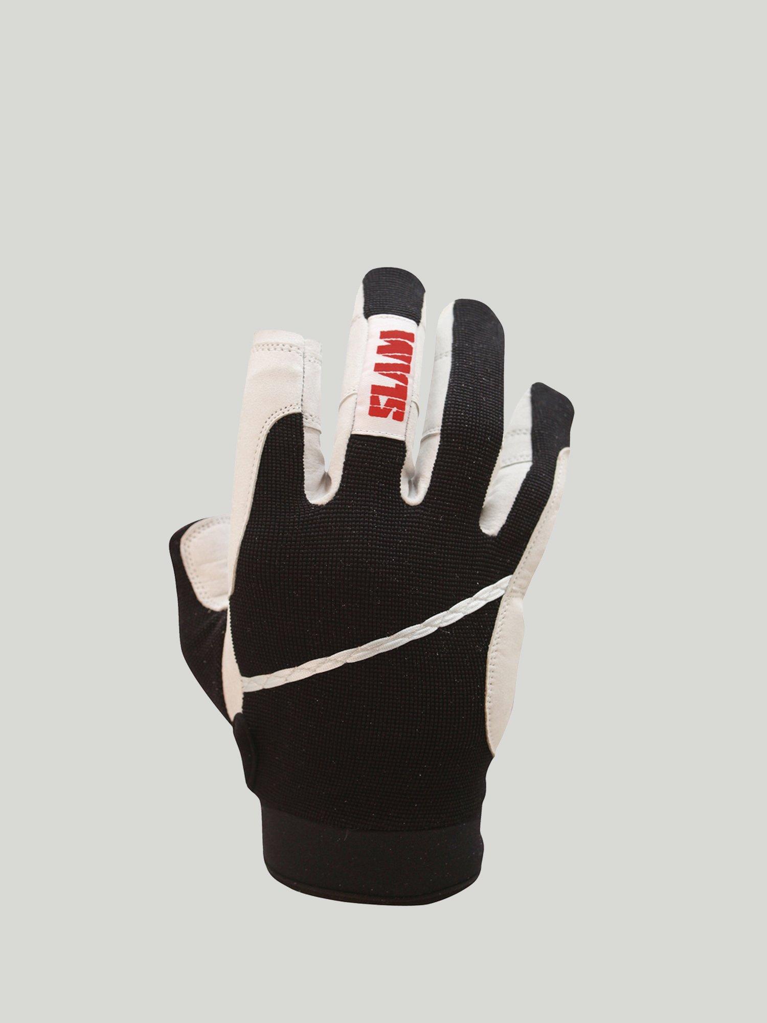 Long Gloves - Black