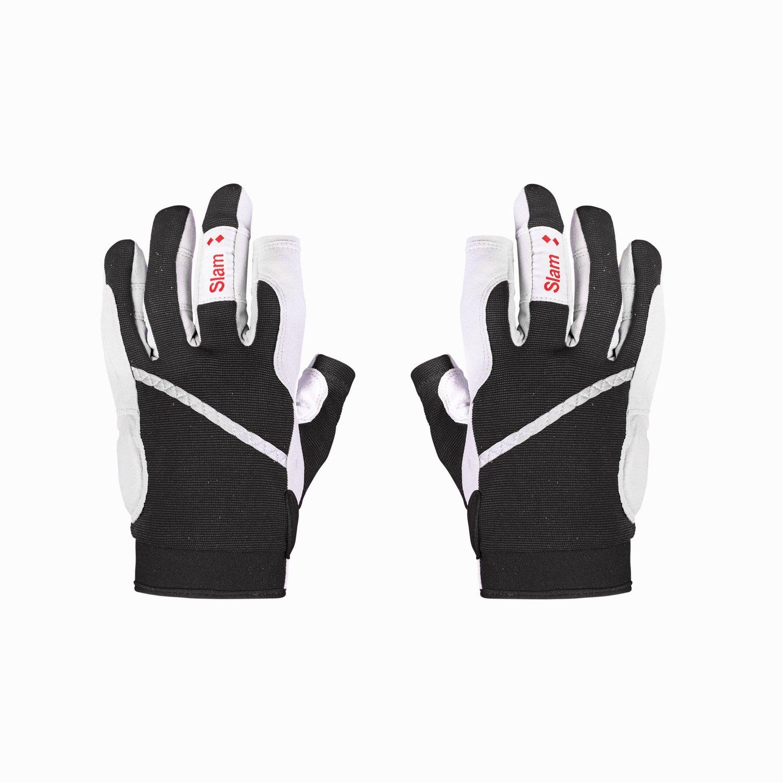 Lange Handschuhe - Schwarz