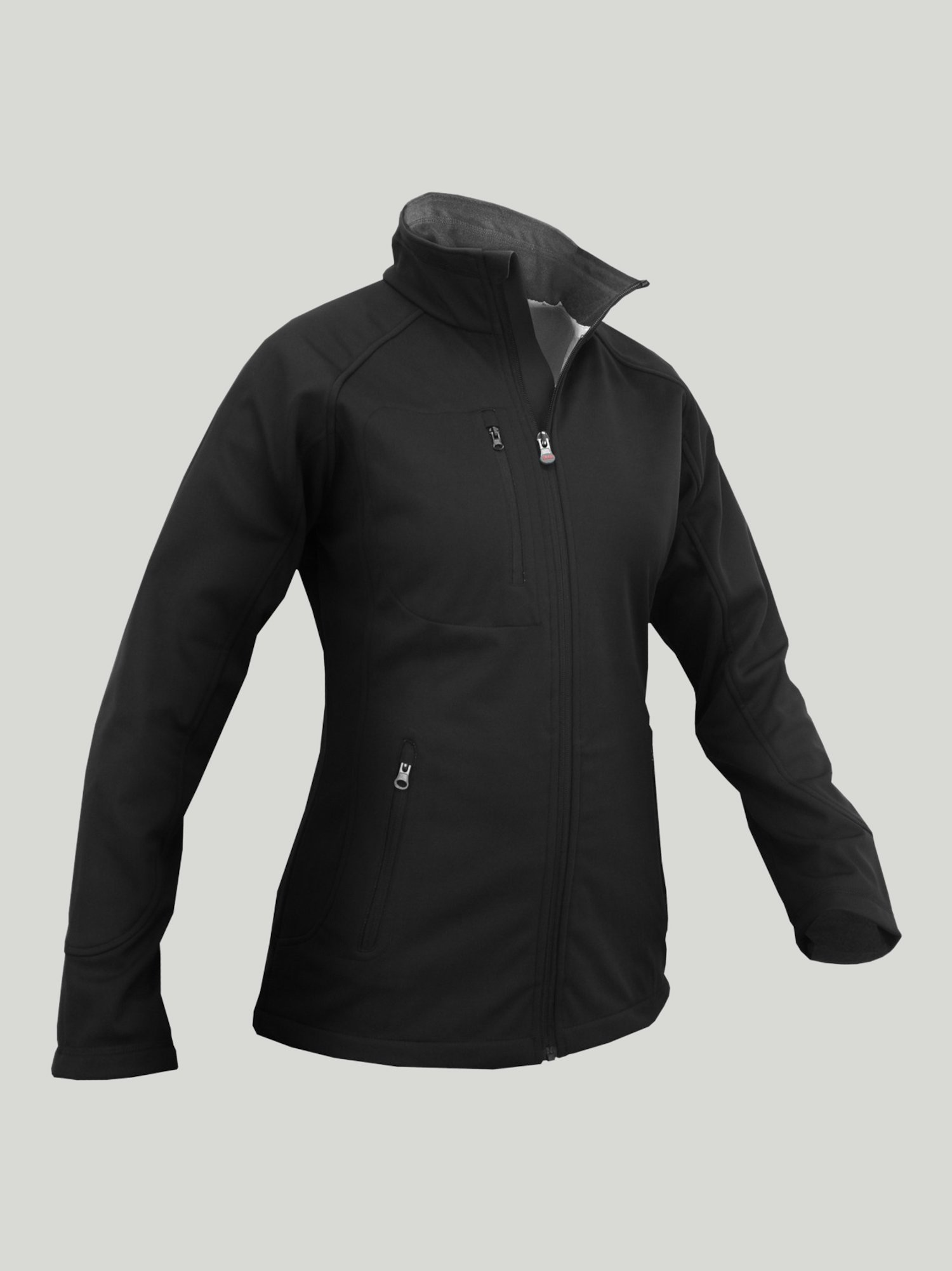 Chaqueta Oxbow - Black