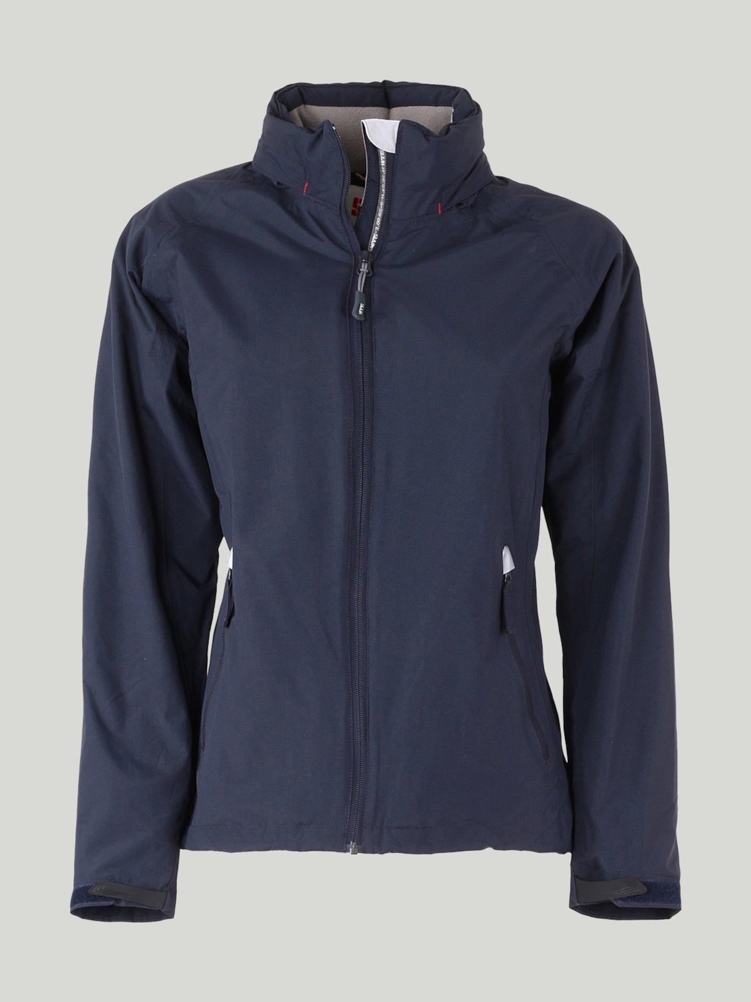 Women's Portocervo jacket - Navy