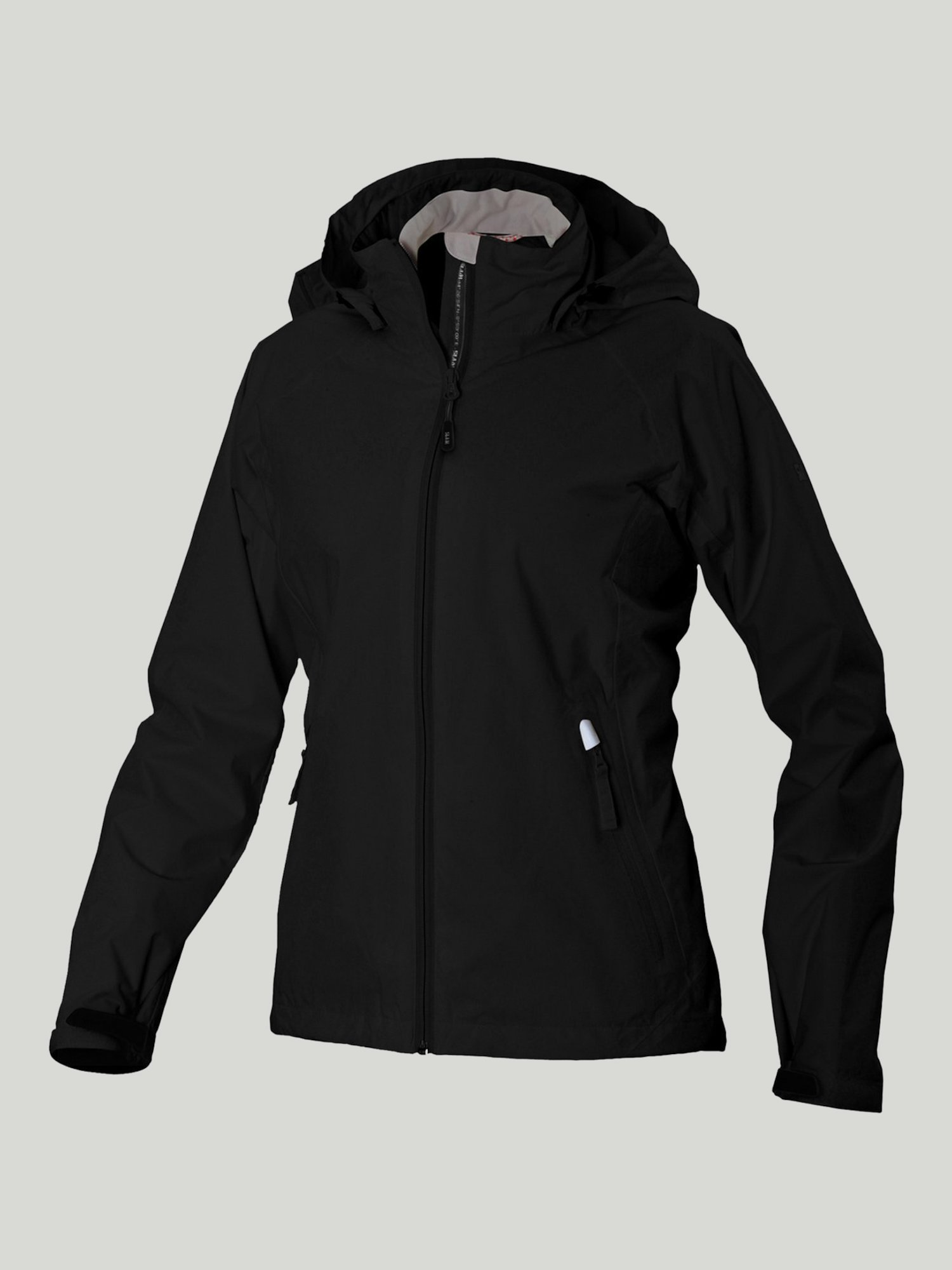Women's Portofino jacket - Black