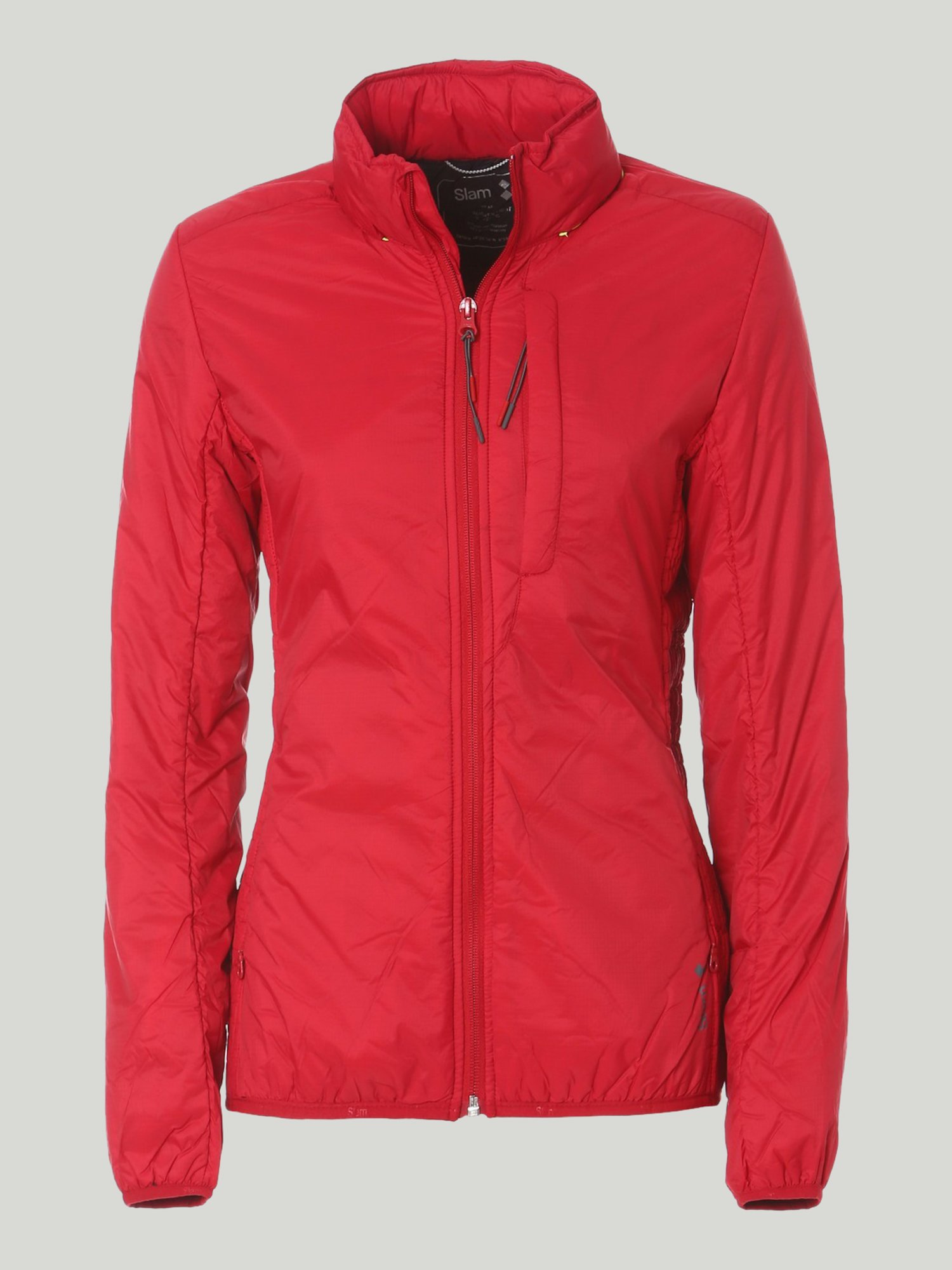 Jkt Blow W's Evo jacket - Chili Red