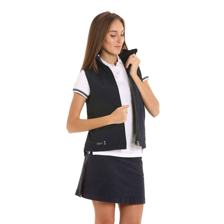 Summer sailing w's vest 2.1 - Azul Marino