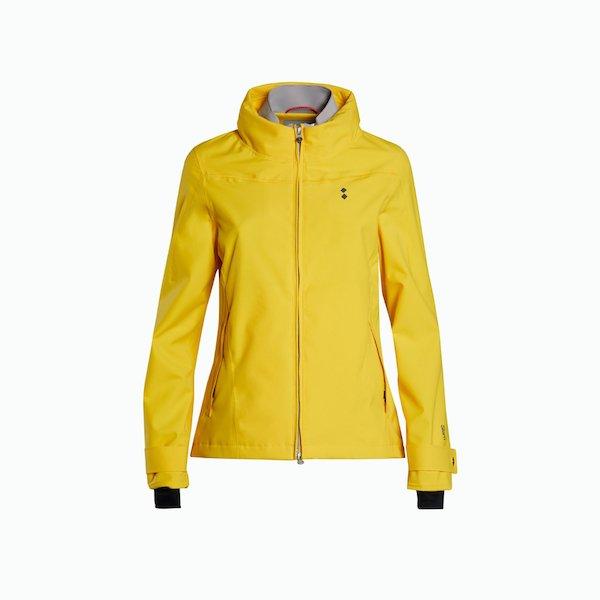 Jacket Shackle
