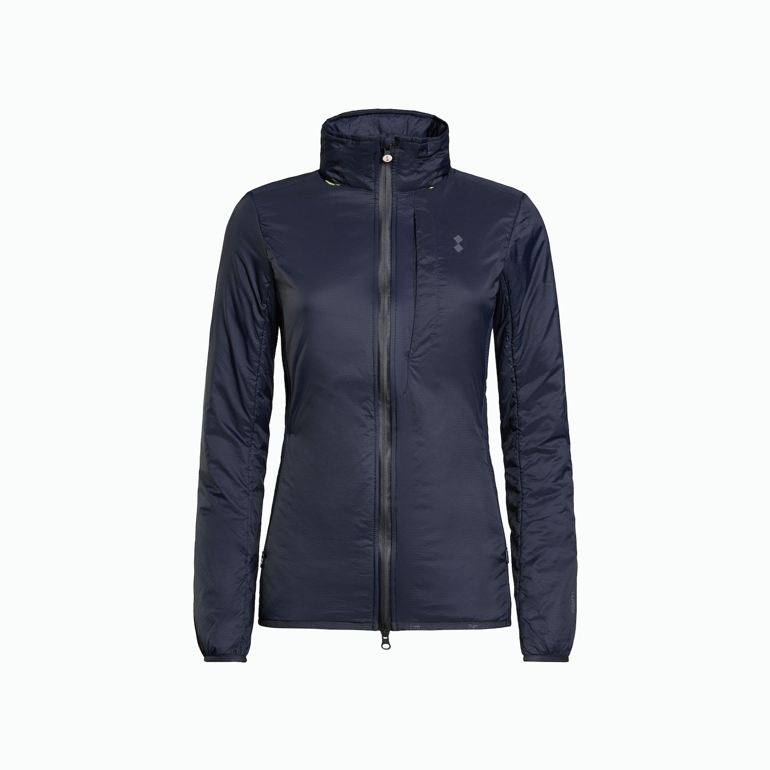 Jacket Surtees - Azul Marino