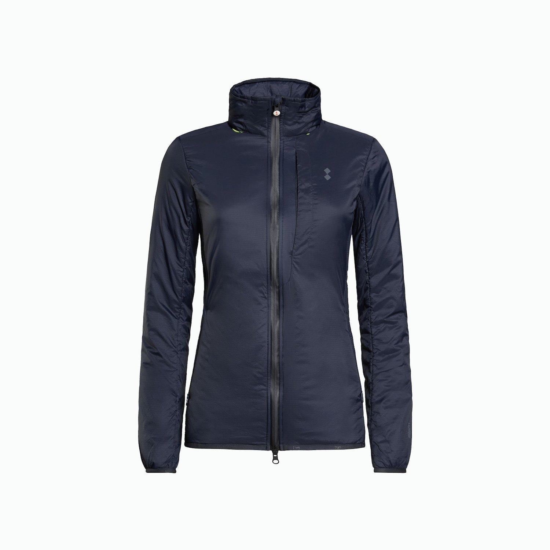 Jacket Surtees - Azul Marino