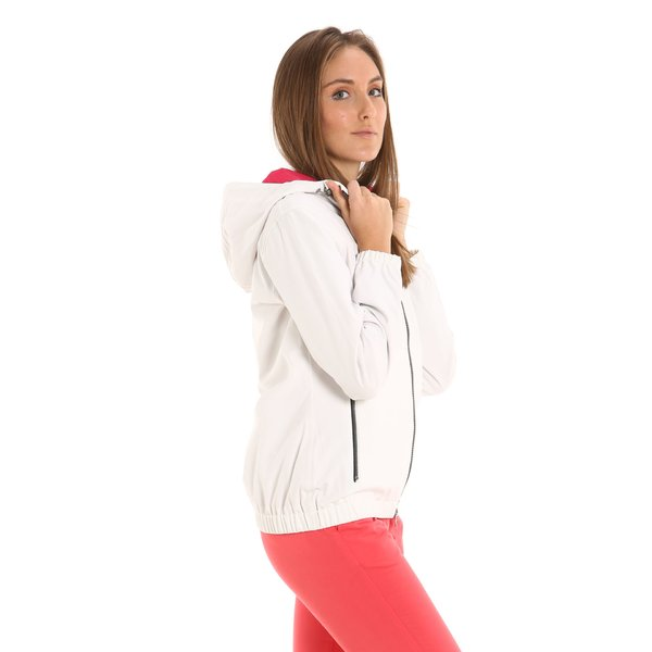 Bilge women's 2-layer technical polyester jacket