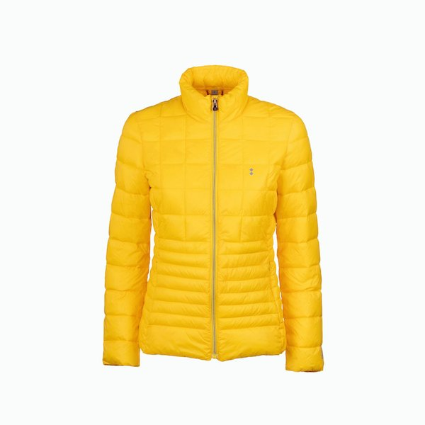 Rhumb women's jacket in ultralight Nylon