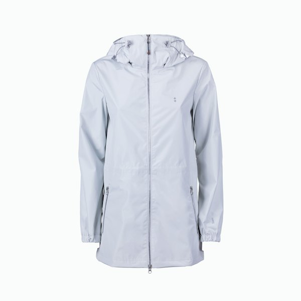 Waterproof and breathable Sjo woman jacket