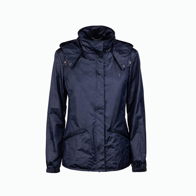 Oar Jacket - Azul Marino