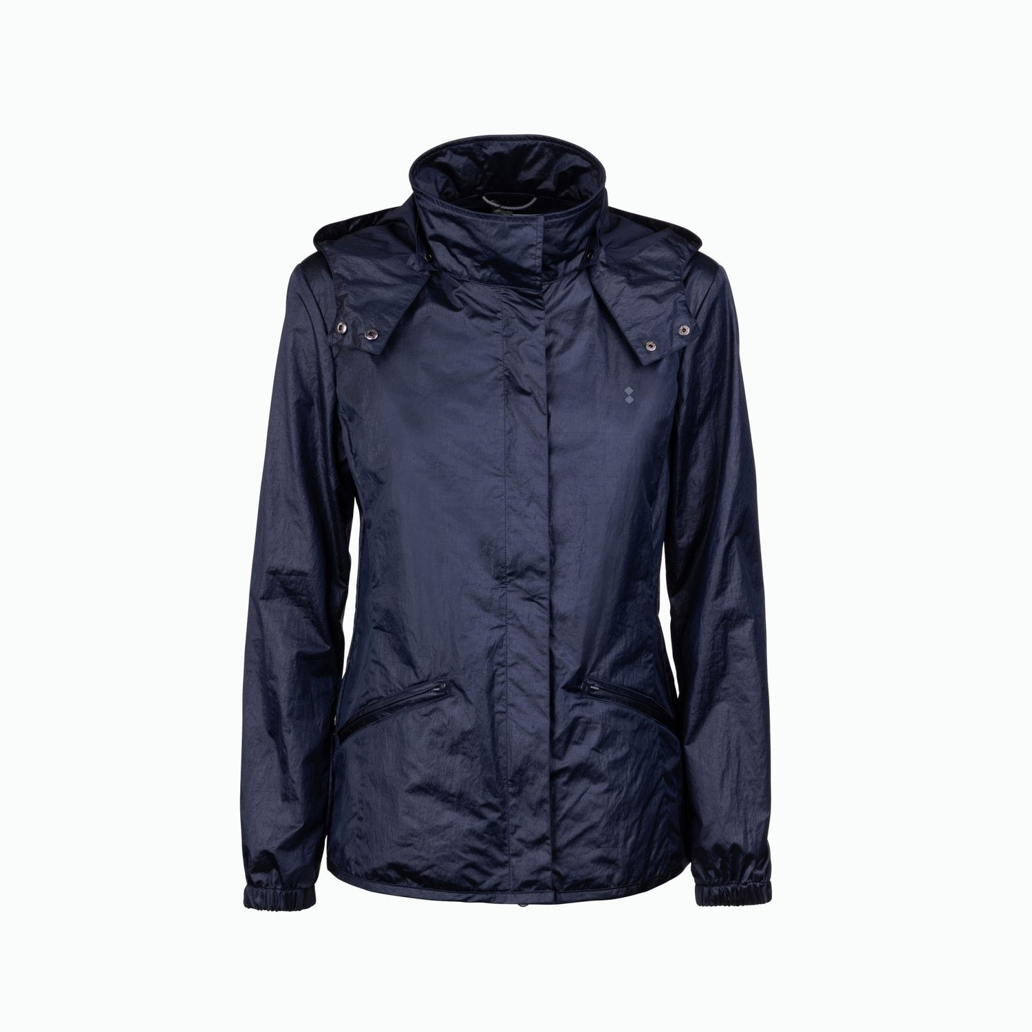 Oar Jacket - Navy