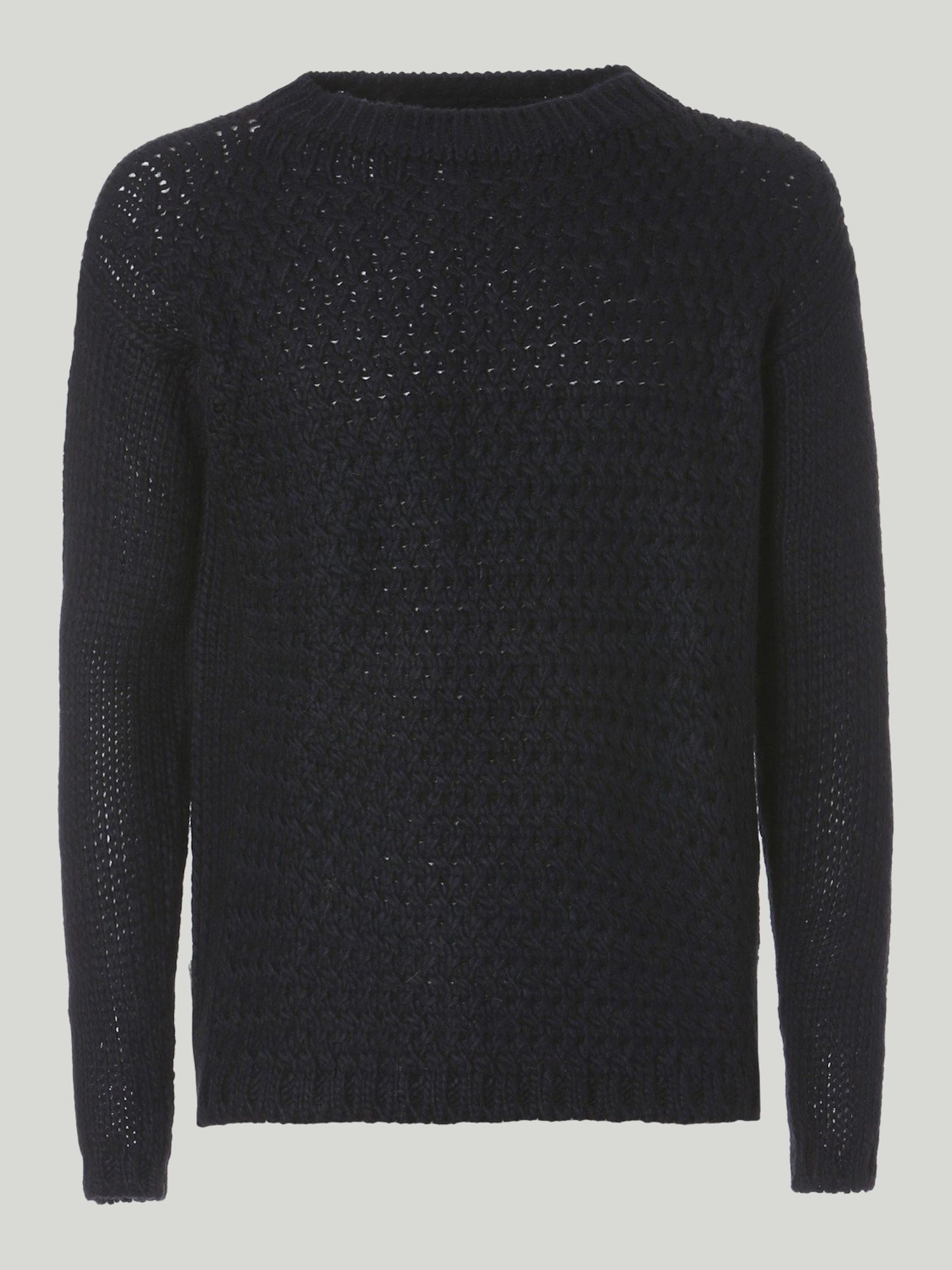 JUMPER CALEDONIA - Navy Blue