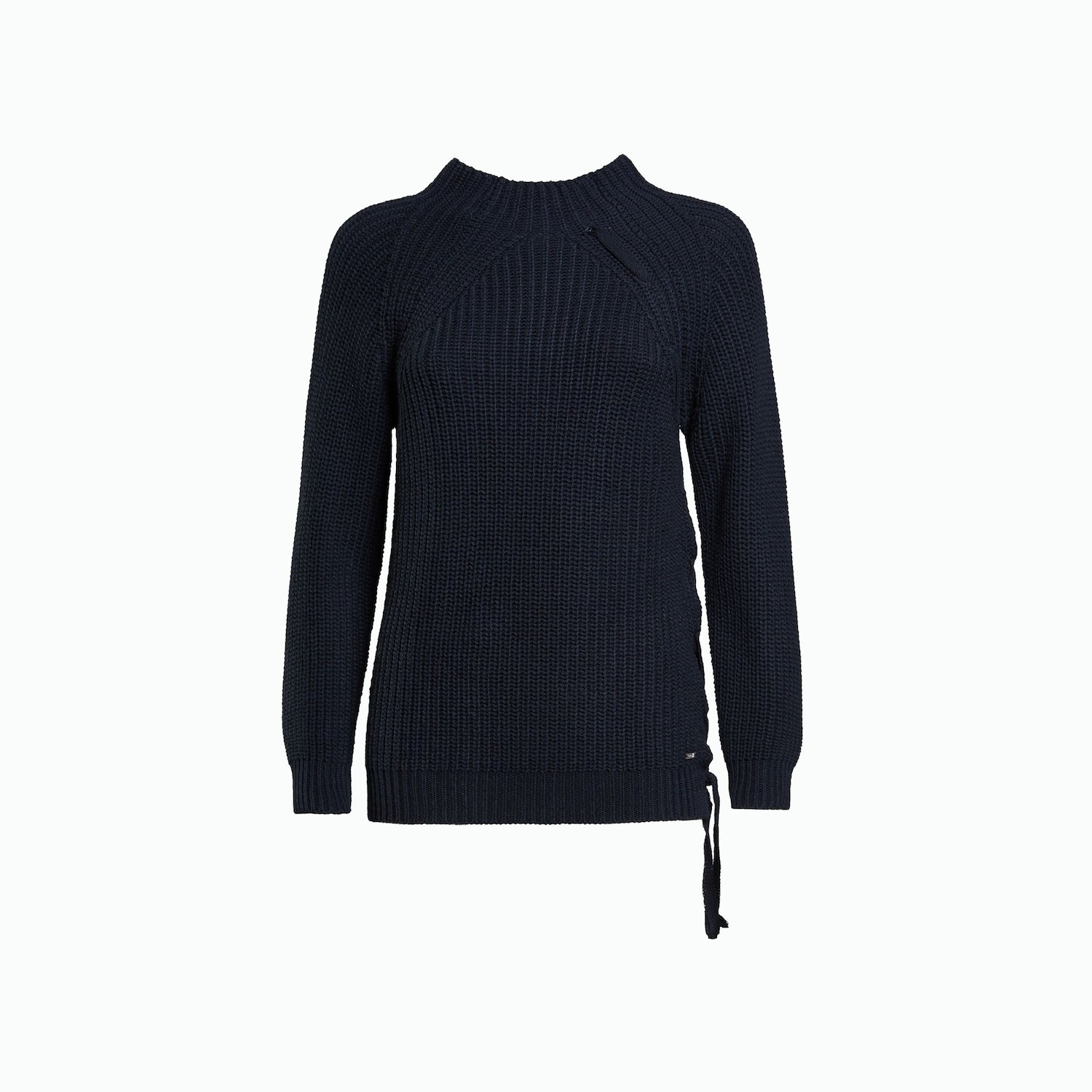 Jumper A161 - Marinenblau