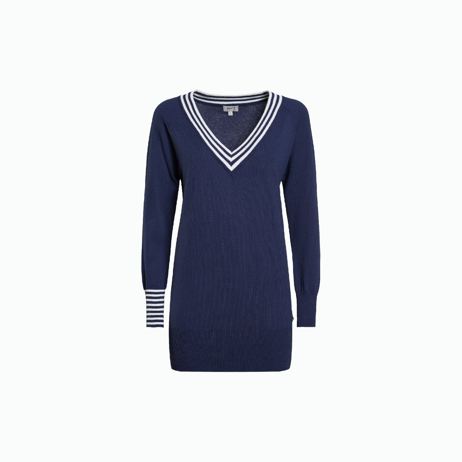 Jumper A182 - Navy