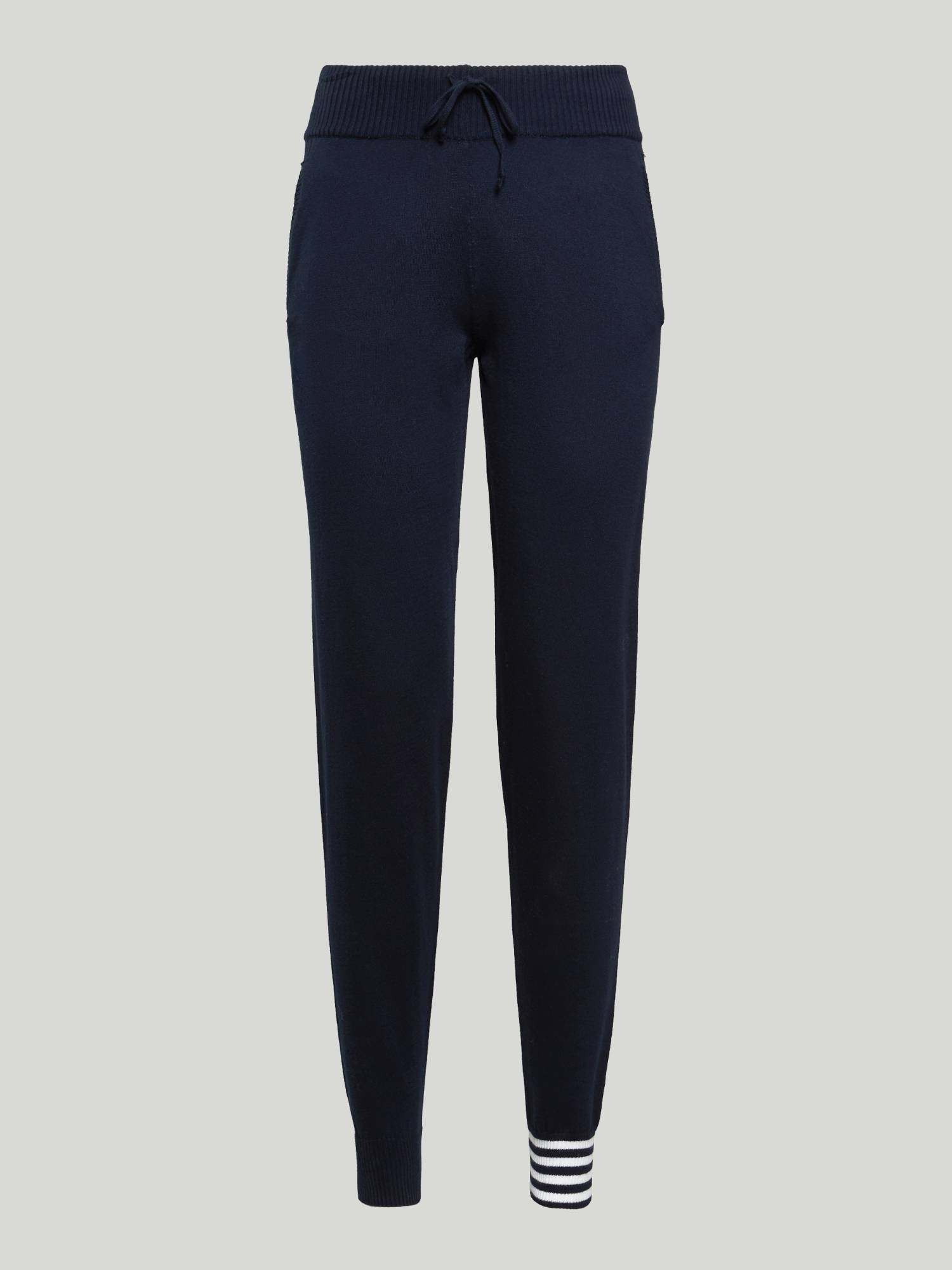 Pants A184 - Marinenblau