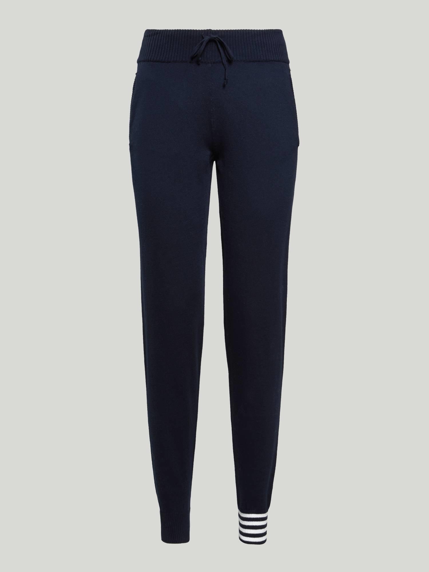 Pants A184 - Marinenblau