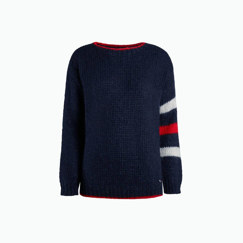 Suéter B92 - Azul Marino