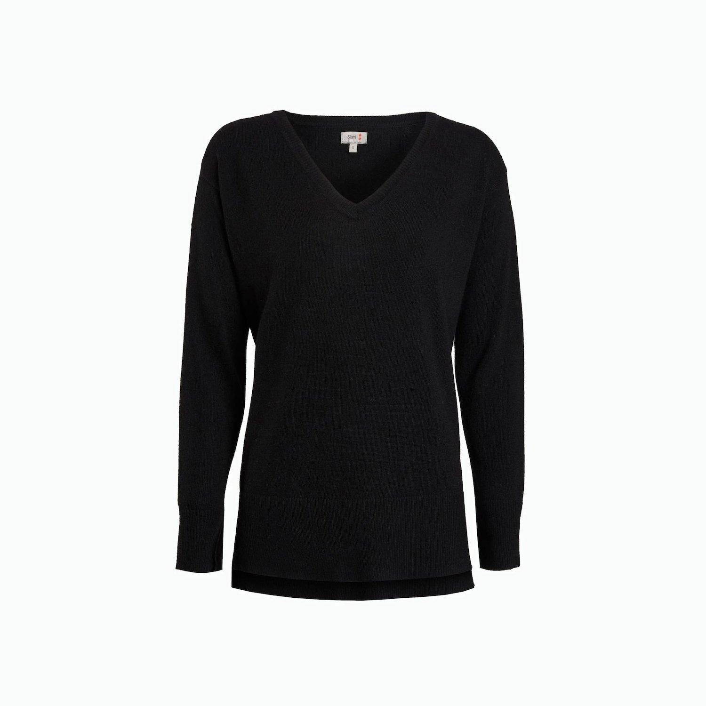 Suéter B96 - Negro