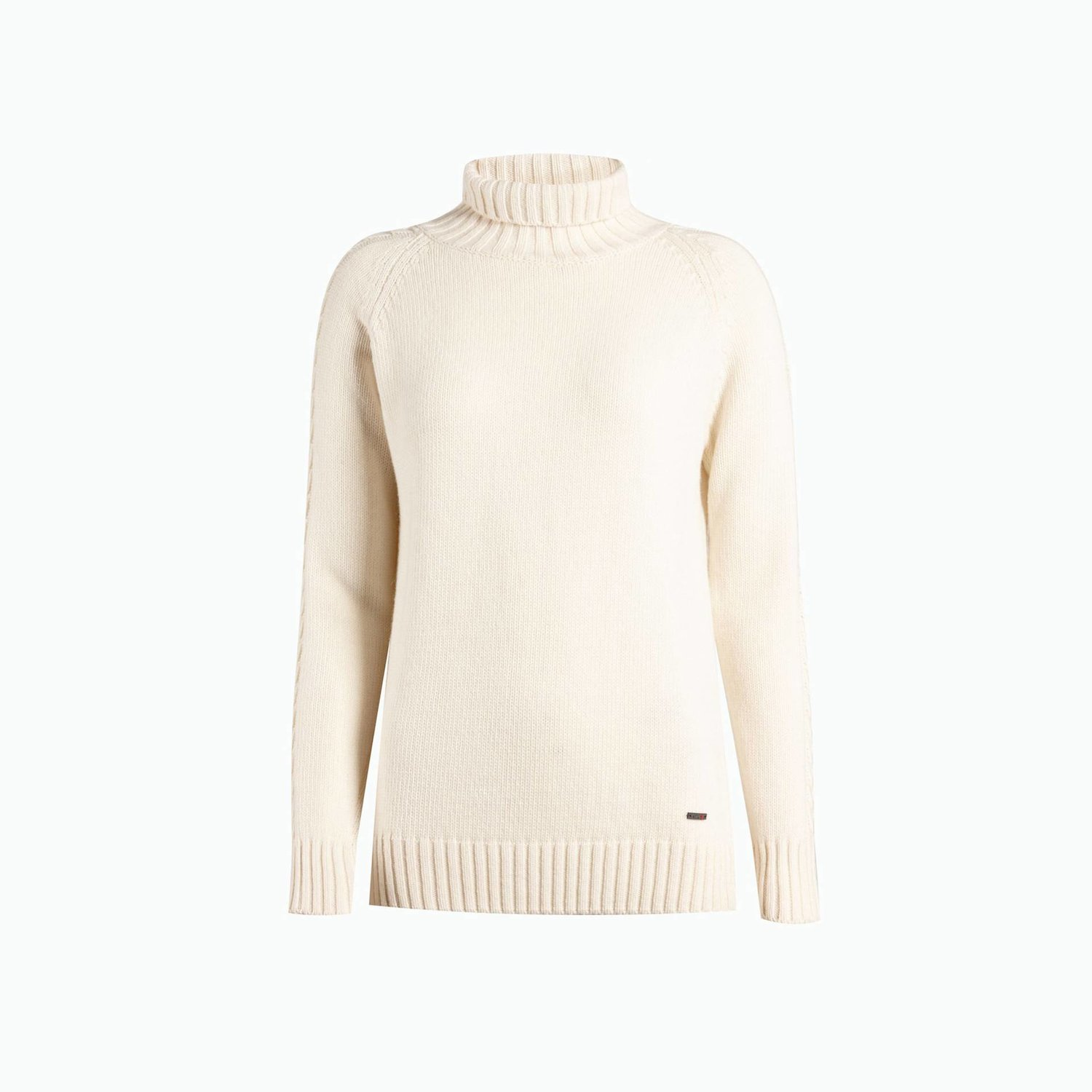B112 Jumper - Sail White