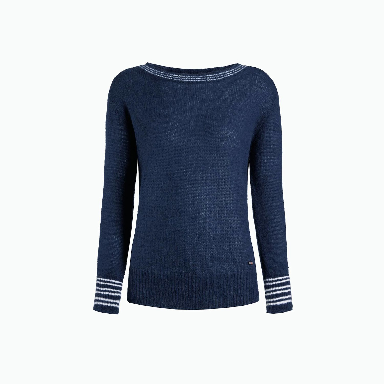 Suéter B113 - Azul Marino