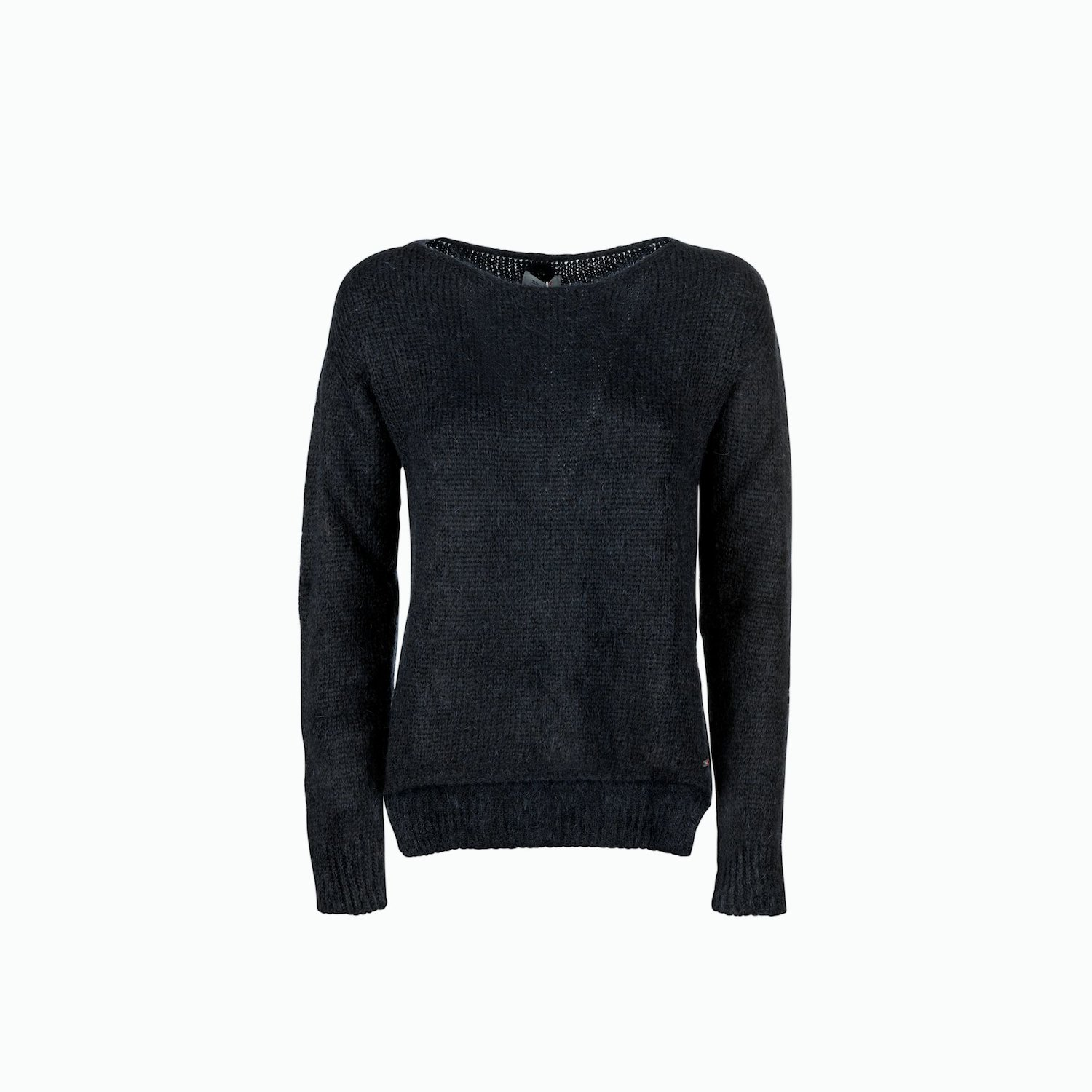 D568 Jumper - Black