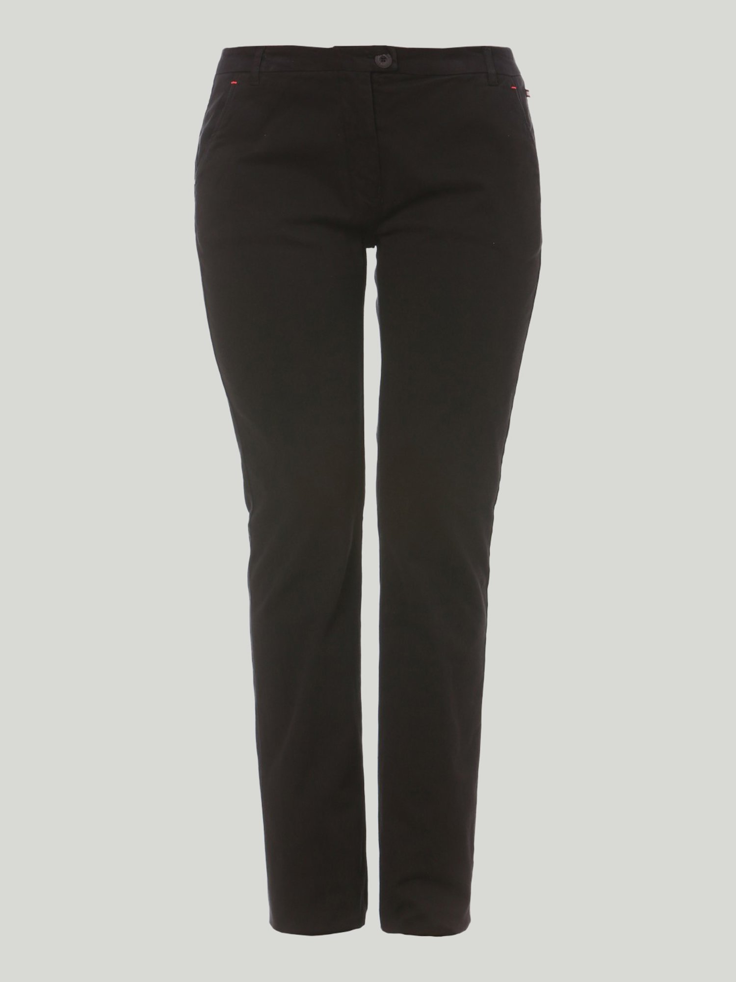 Pantaloni Bellona - Nero