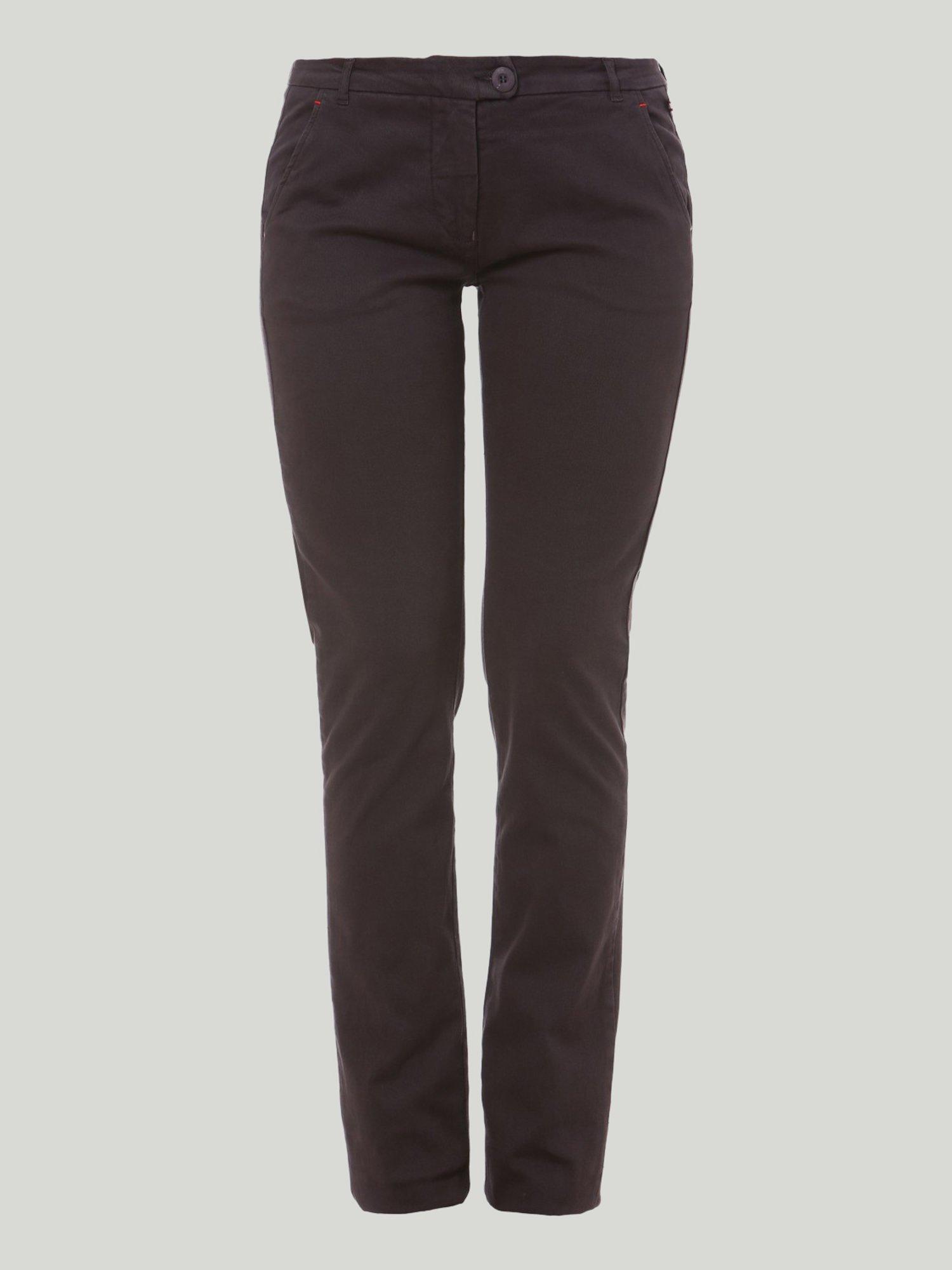 Trousers Bellona - Steel
