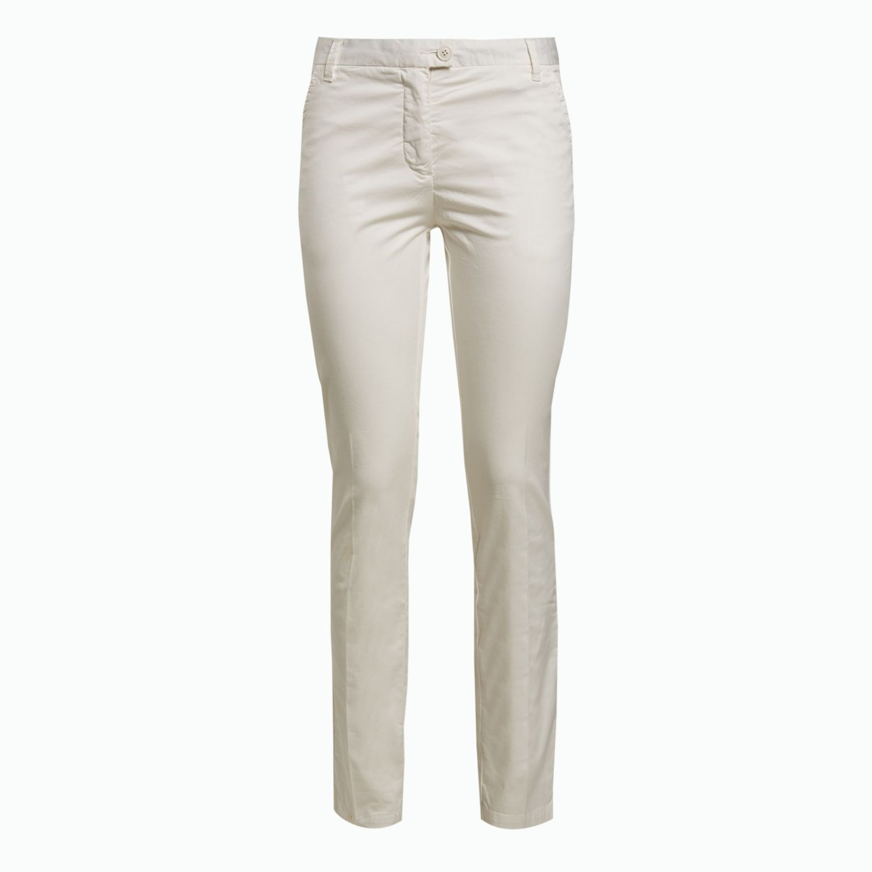 A2 Trousers - Sail White