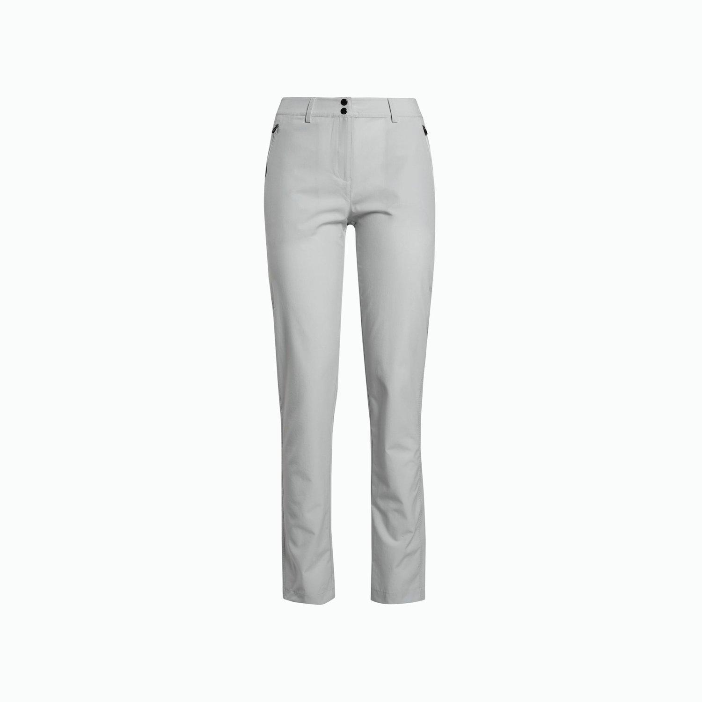 Trouser A24 - Nebelgrau