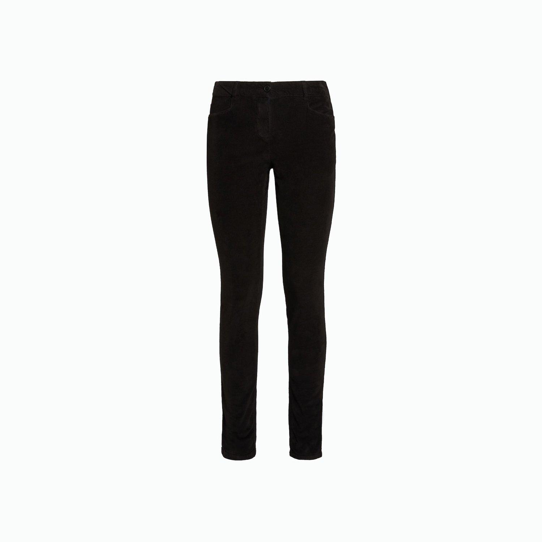 B34 Trousers - Black