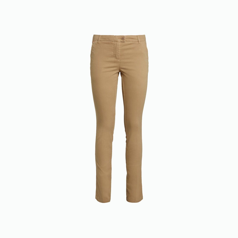 B37 Trousers - Savannah