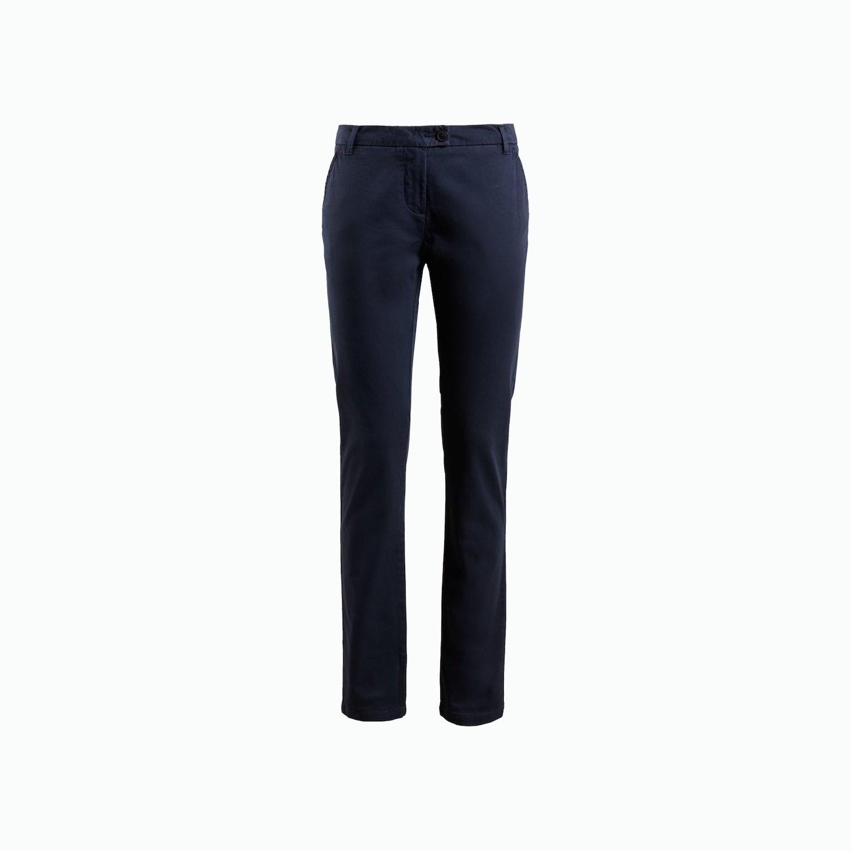 B37 Trousers - Sea Blue