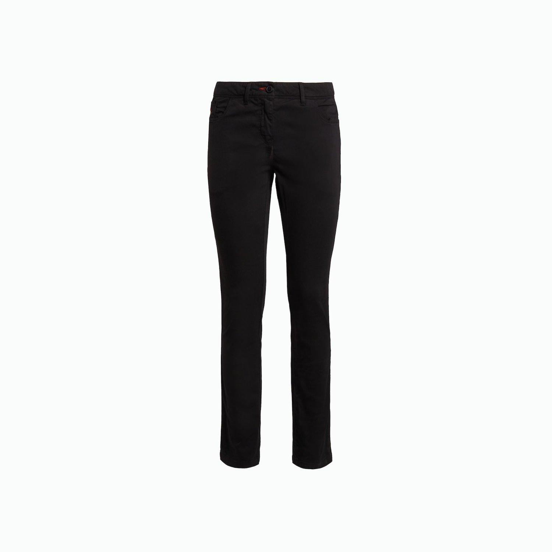Pantalón B38 - Negro