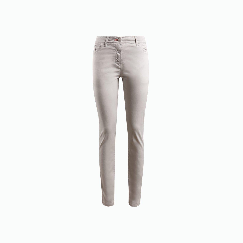 Pantalone B38 - Grigio Nebbia